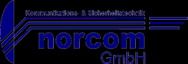 NorCom GmbH Logo